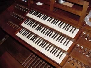 I. M. Wise Temple, Plum Street – 1866 Koehnken Organ
