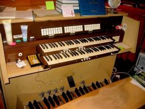 Grace Lutheran Church – Casavant Freres Organ