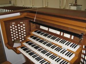 Anderson Hills United Methodist Church
