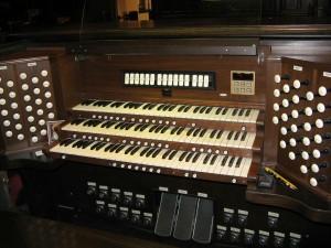 Christ Church, Glendale – Hilborne Roosevelt Organ