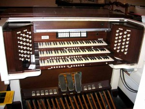 Mt. Washington Presbyterian Church – Moeller Organ