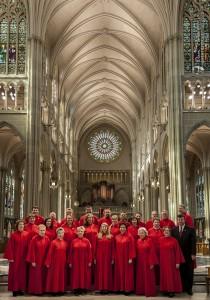 Cathedral Basilica, Covington – 1859 Schwab Organ